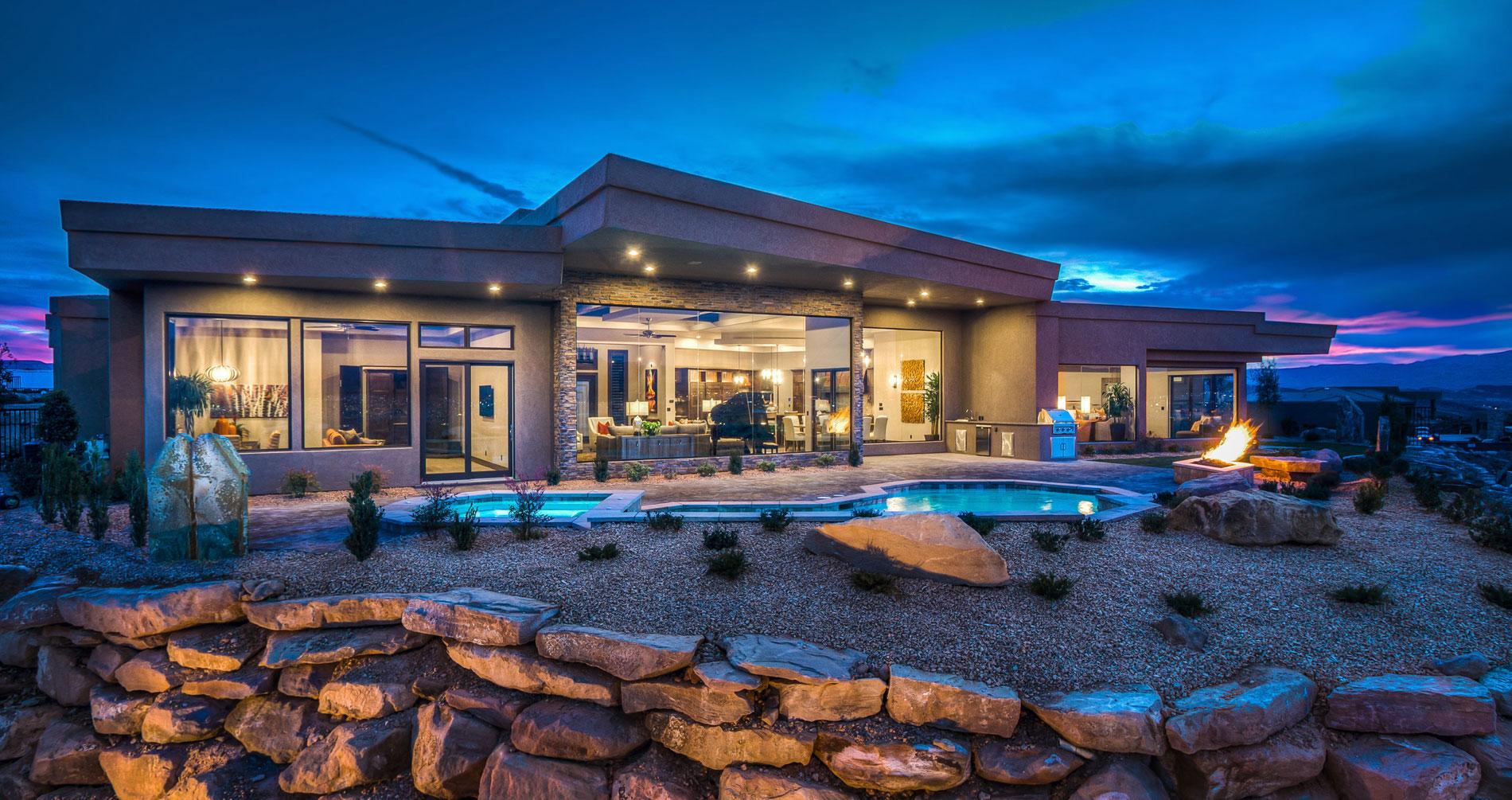 Własny dom